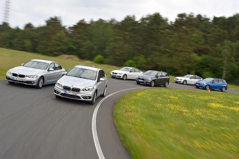 Kaufberatung BMW