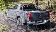 Fiat Fullback (2016): Fahrbericht
