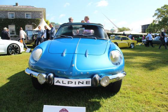 Delahaye Typ 165 Cabriolet