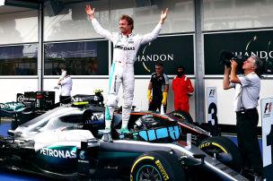 Formel 1: Statistiken zum Europa GP