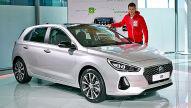 Hyundai i30 (2017): Vorstellung