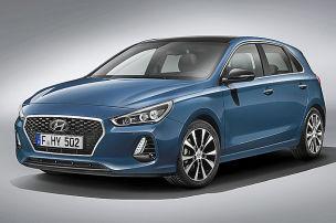Das kostet der Hyundai i30