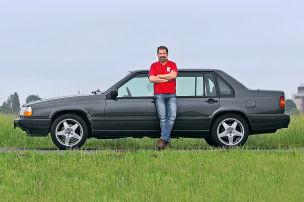 Volvo 940: Gebrauchtwagen-Test