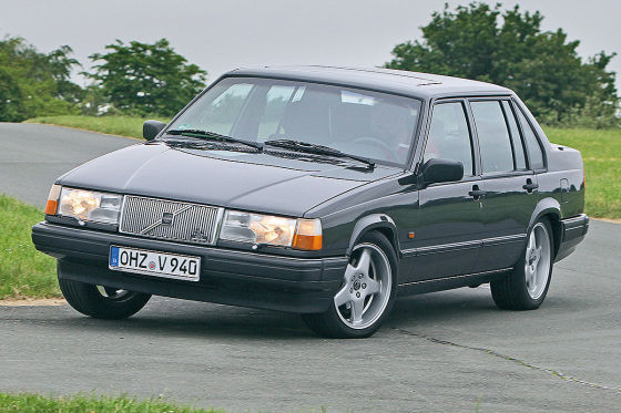 volvo 940 gebrauchtwagen test. Black Bedroom Furniture Sets. Home Design Ideas