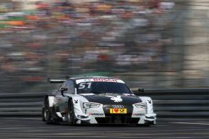 Audi schn�rt den Doppelpack