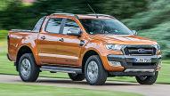 Ford Ranger Wildtrak (2016): Fahrbericht