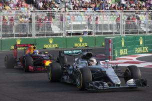 Formel 1: Interview Helmut Marko