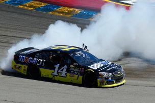 NASCAR: Erfolg für Haas-Team