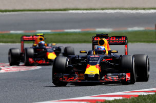 Formel 1: Interview Ricciardo
