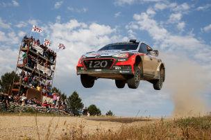 Rallye-WM: Vorschau Rallye Polen
