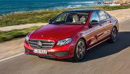 Mercedes E-Klasse: Kaufberatung