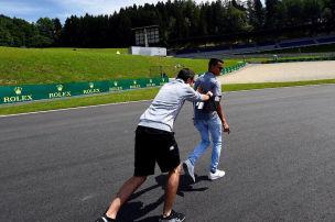 Formel 1: Wehrlein zurück in Spielberg