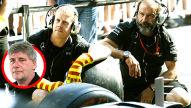 Formel 1: Kolumne aus Spielberg