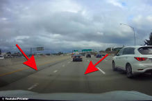 Erklärt ein Video den Tesla-Crash?