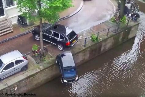 Porsche vs. Smart