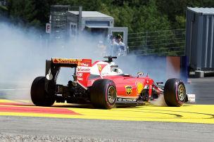 Formel 1: Rosberg zweimal Schnellster
