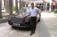 2,4-Tonnen-Koloss Bentley Bentayga