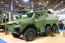 Die neuen Panzer aus Frankreich