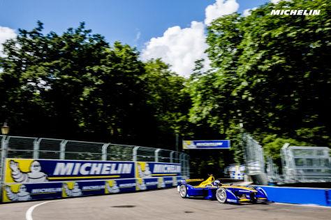 Formel E Saisonfinale