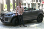 Sommer-Trend SUV Cabrios