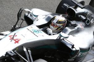 Vettel nach Strafe nur Elfter