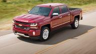 Chevrolet Silverado 5.3 V8 4WD: Fahrbericht