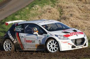 Rallye-Mitfahrt gewinnen!