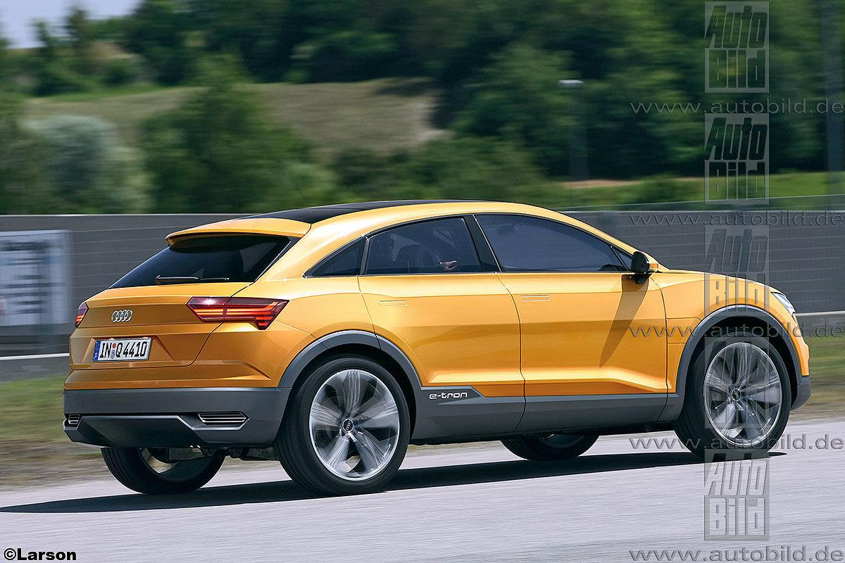 2015 Audi Q4 Page 2