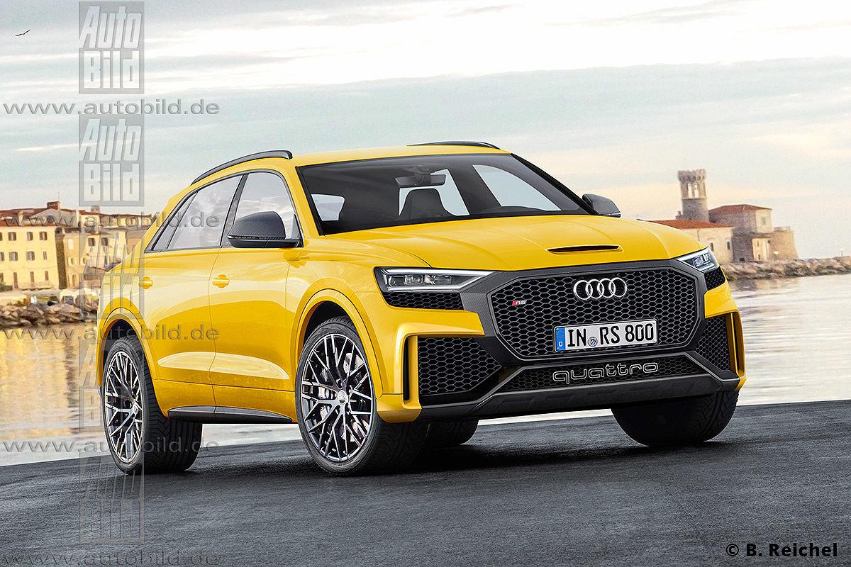 Luxus-SUVs: Neuheiten bis 2022