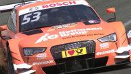 DTM: Audi-Sieg in Zandvoort