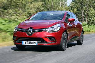 Renault schaltet auf Spa�