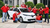 Renault Zoe: Dauertest