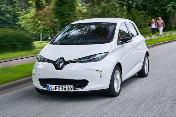 renault zoe dauertest. Black Bedroom Furniture Sets. Home Design Ideas