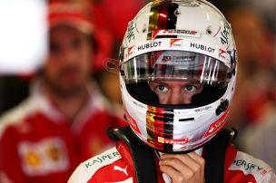 Journalisten Schuld an Ferrari-Krise