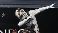 Formel 1: Galerie - Ungarn GP