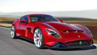 250 GTO von morgen