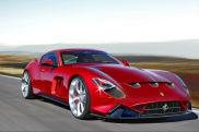 Comeback des 250 GTO