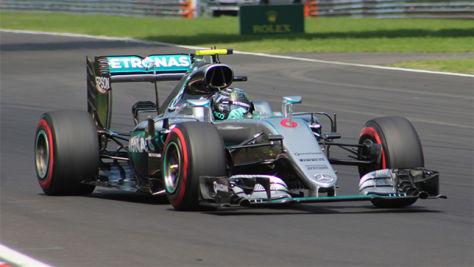 Formel 1: Hamiltons Sicherheitsappell