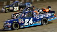NASCAR: Larson siegt in Eldora