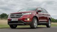 Ford Edge: Test