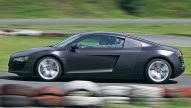 Audi R8: Gebrauchtwagen-Test