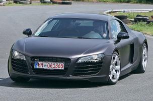 Audi R8 ab 45.000 Euro
