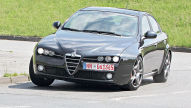 Alfa 159: Gebrauchtwagen-Test