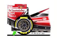 Formel 1: Ferraris Technikchef weg