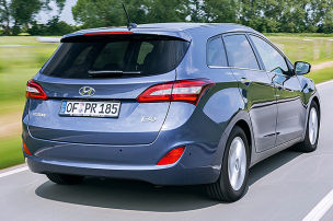 Hyundai i30 Kombi: 100.000-Kilometer-Dauertest