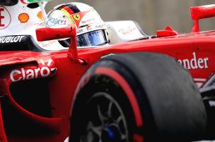 Formel 1: Personalrochade bei Ferrari