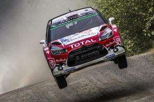 Rallye Finnland: Sieg im Rekordtempo