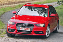 Das zweite Leben des Audi A4