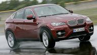 BMW X6 (E71): Gebrauchtwagen-Test