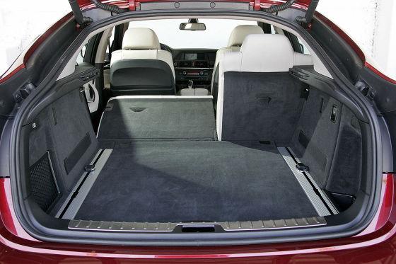bmw x6 e71 gebrauchtwagen test. Black Bedroom Furniture Sets. Home Design Ideas
